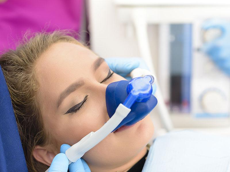 sedation dentistry near you